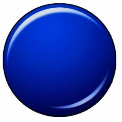 8010 ég kék opak zománcpor