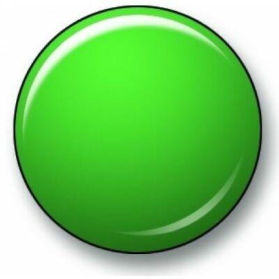 8017 zöld opak zománcpor