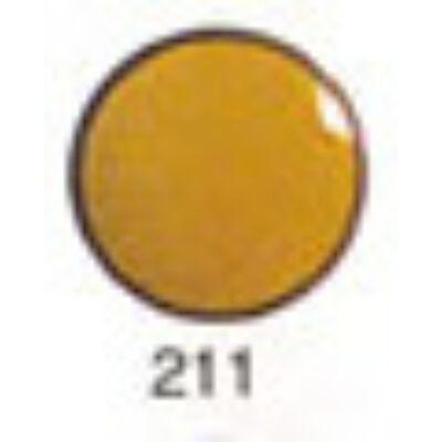 20211 tojássárga opak zománcpor