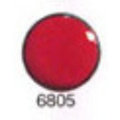 26805 címervörös opak zománcpor