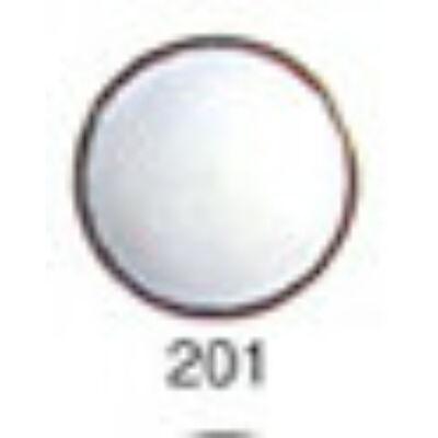 20201 fehér opak zománcpor