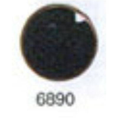 26890 fekete opak opak zománcpor