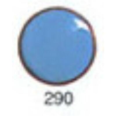 20290 türkiz opak zománcpor