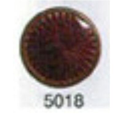 15018 sötét barna transzparens zománcpor