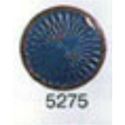15275 nefeljcskék transzparens zománcpor