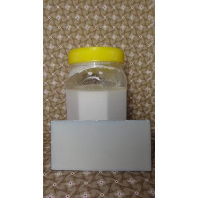 RTU ónfehér  0,5 kg és 1kg  iszapzománciszap
