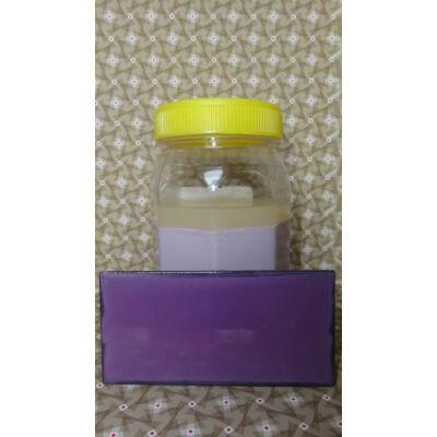 RTU orgona lila  0,5 kg és 1kg  iszapzománciszap
