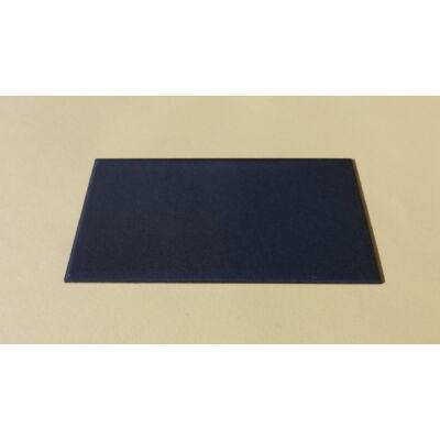 Szénszegény vaslemez 200x150 mm