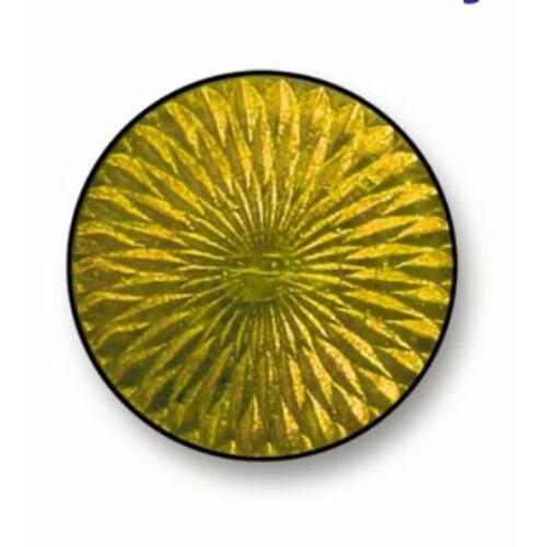 10003 oliva zöld transzparens zománcpor