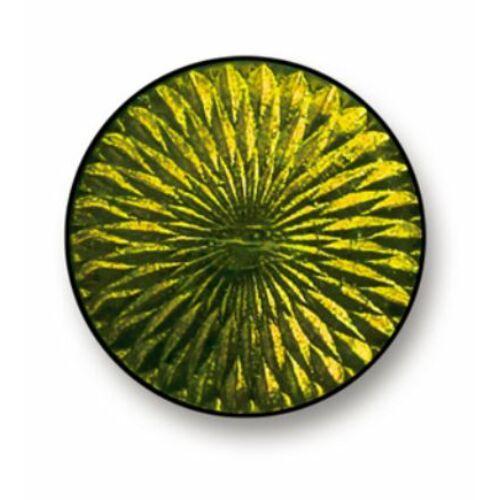 10145 oliva barna transzparens zománcpor