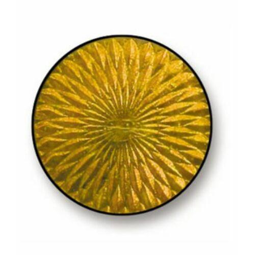 17137 aranysárga transzparens zománcpor