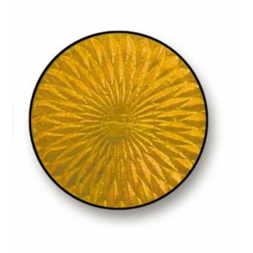 17139 aranysárga transzparens zománcpor