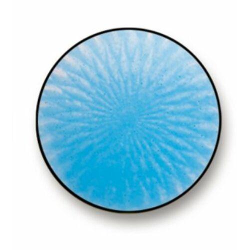 20078 opálos kék transzparens zománcpor