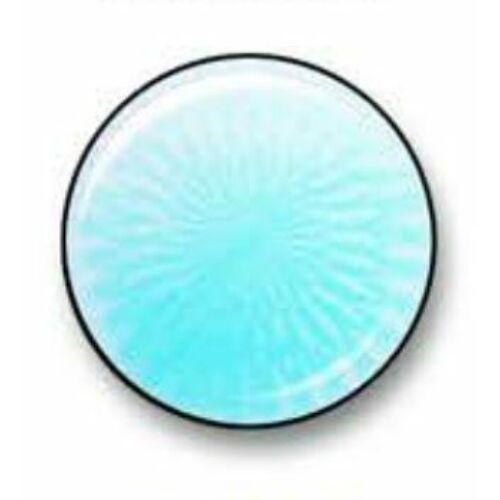 T 215 kristály kék transzparens zománc.