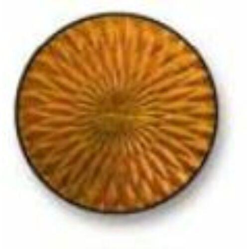 16377 narancssárga transzparens zománcpor