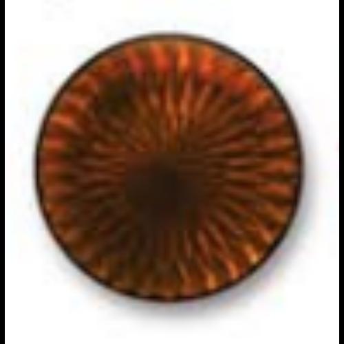 16772 pirosas barna transzparens zománcpor
