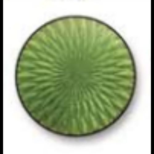 16969 zöld transzparens zománcpor