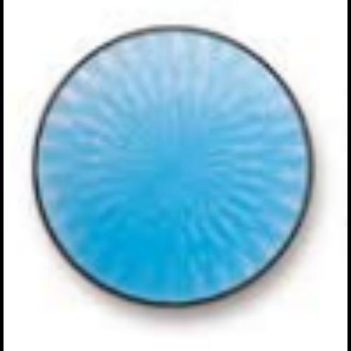 20078 kék transzparens zománcpor