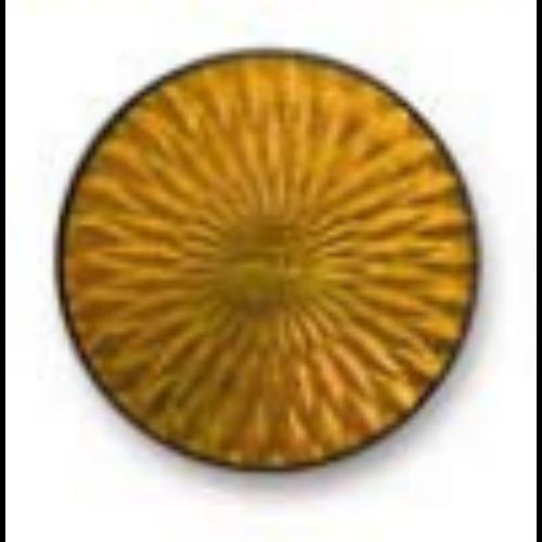 10848 világos sárga transzparens zománcpor