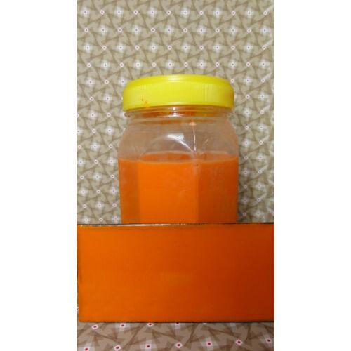 RTU narancs  0,5 kg és 1kg  iszapzománciszap