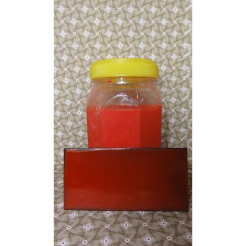 RTU piros  0,5 kg és 1kg  iszapzománciszap